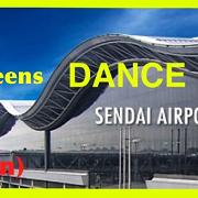 仙台エアポート ダンスフェス 出演者募集中‼︎  のサムネイル画像1