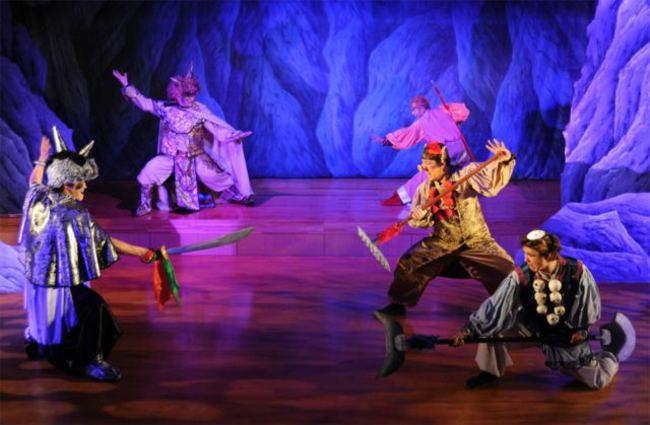 ★劇団歌舞人平成27年度全国ツアー公演メンバー募集★のサムネイル画像1