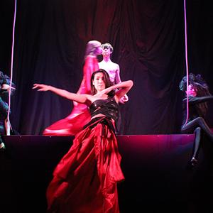 六本木香和 ダンサーオーディションのサムネイル画像1