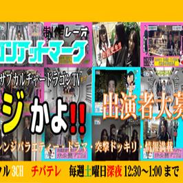 テレビ番組出演者募集『ゴールデンマジかよ!!30ちゃんねる』のサムネイル画像1