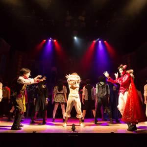 第10回目本公演『皇宮陰陽師アノハ』 出演者募集オーディションのサムネイル画像1