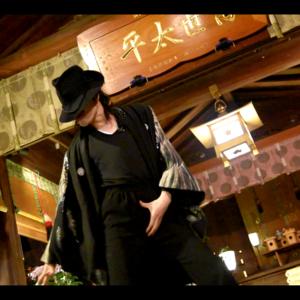 サポートダンサー募集!母畑温泉 八幡屋 ステージ出演のサムネイル画像1