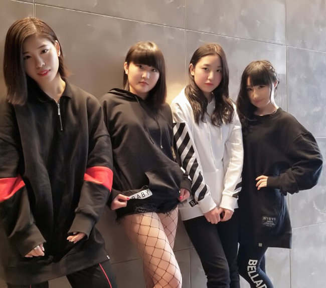 ストリート系ダンスボーカルユニット「KISS」オーディションのサムネイル画像1