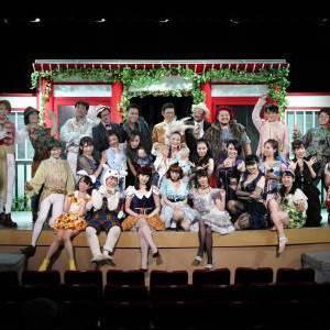 劇団ドガドガプラス「台所太平記~KITCHEN WARS~」出演者オーディションのサムネイル画像1