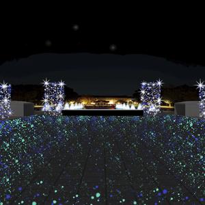 東京ダンスフェスティバル スペシャルクリスマスイベント in 上野恩賜公園のサムネイル画像1