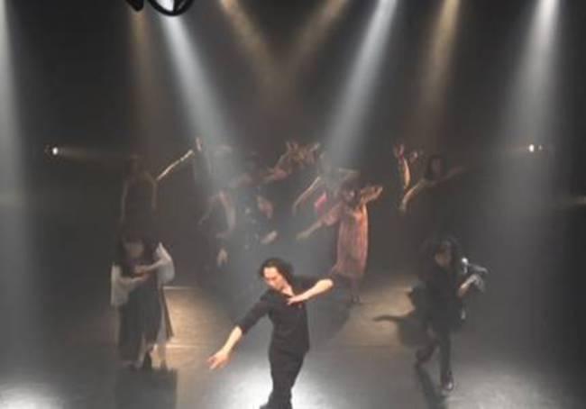 美舞和 8月公演キャストダンサー募集のサムネイル画像1