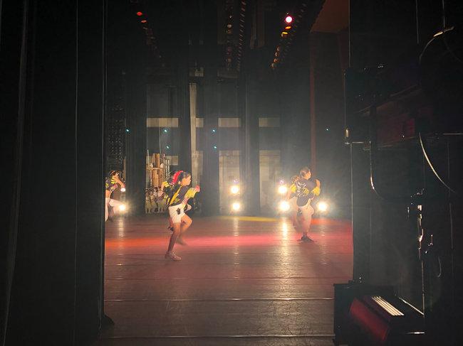 ダンス舞台「On Our Way」出演者募集のサムネイル画像1
