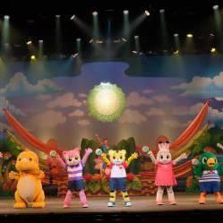しまじろう2019夏コンサート出演者募集のサムネイル画像1