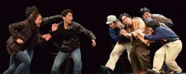 2019年度 シェイクスピアシアター付属演劇研究所 研究生募集のサムネイル画像1