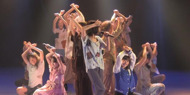 舞台「キミと星空 2019」キャストオーディションのサムネイル画像1