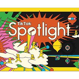 TikTokSpotlight|ByteDance株式会社のサムネイル画像1