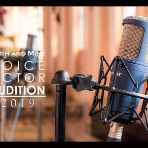 声優プロダクション所属・特待生オーディション(二次募集)のサムネイル画像1