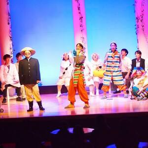 プロの舞台に出演 期間限定劇団 座・大阪神戸市民劇場 初春オーディションのサムネイル画像1