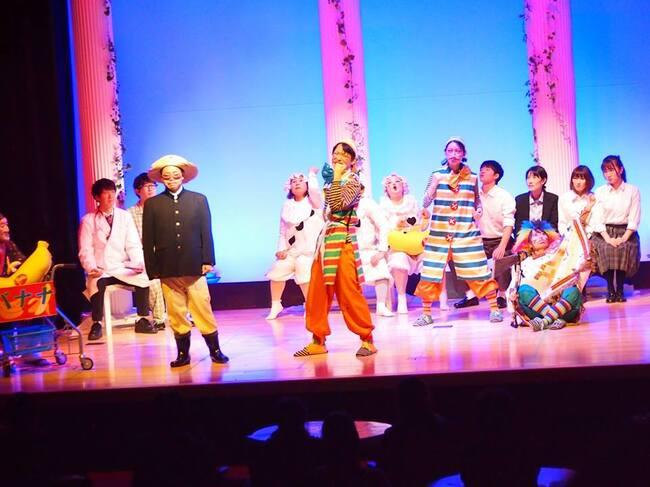 座・市民劇場Youngチーム 春の新メンバーオーディションのサムネイル画像1