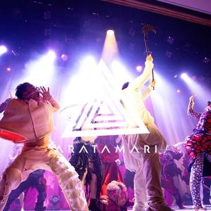 ARATAMARI SHOW Vol.2ダンサーキャスト募集のサムネイル画像1