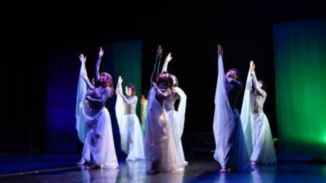 第13回公演『花にぞありける』アンサンブルダンサーオーディションのサムネイル画像1