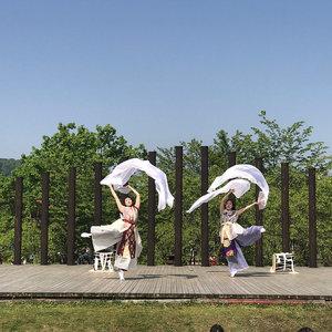 【京都北部】丹後七姫劇団 姫役オーディションのサムネイル画像1