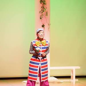 【関西限定】本気で演劇学びたい人へ 座・市民劇場YOUNGチーム 夏期オーディションのサムネイル画像1