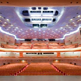 日生劇場ファミリーフェスティヴァル2020 ダンス×人形劇『ヒナタと月の姫』ダンサー募集のサムネイル画像1