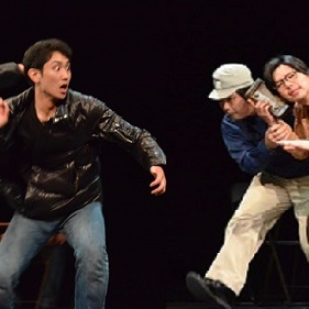 シェイクスピアシアター付属演劇研究所10月生募集のサムネイル画像1