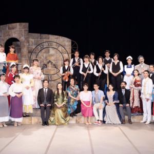 劇団ステージウイング 第3回公演 出演者オーディションのサムネイル画像1