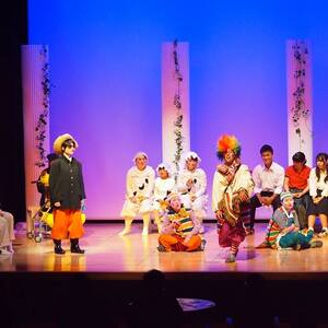 「やってみたい!」が参加条件【大阪/神戸】演劇初心者歓迎 期間限定劇団員オーディションのサムネイル画像1