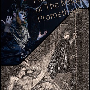 劇団TremendousCircus†2019年11月公演「フランケンシュタイン、あるいは現代のプロメテウス」オーディションのサムネイル画像1