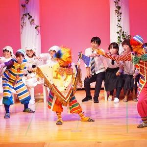 座・大阪神戸市民劇場出演者オーディションのサムネイル画像1