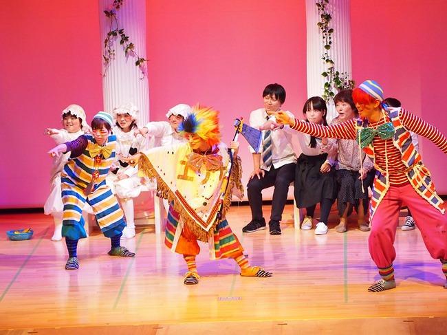 令和元年度ラストオーディション 期間限定劇団 座・市民劇場新メンバー募集のサムネイル画像1