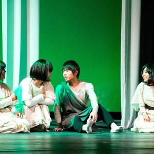 ミュージカル劇団・レチラボ 旗揚げ団員募集のサムネイル画像1