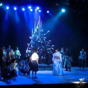ブイラボミュージカルVol.7 「カシオペア座の愛人」出演者オーディションのサムネイル画像1