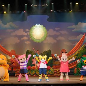 しまじろうコンサート2020「キャラクター出演者」追加募集のサムネイル画像1