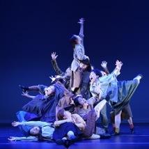 《ダンス、演劇、音楽の境界線を越えた表現者に!少人数で集中的に舞台芸術を学ぶ学校最終オーディション4月6日!》のサムネイル画像1