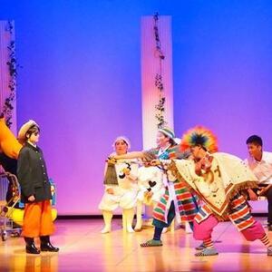 (オンライン面談可)プロの舞台に出演 演劇初心者歓迎 期間限定劇団 座・大阪神戸市民劇場 オンライン(ZOOM)オーディションのサムネイル画像1