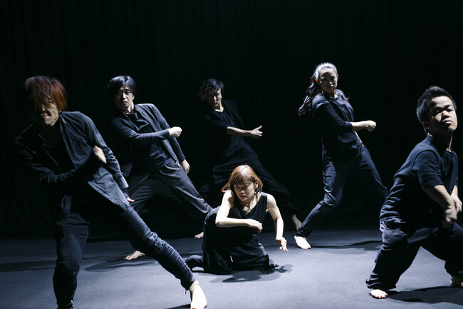 障害者の文化芸術創造拠点形成プロジェクト DANCE DRAMA「Breakthrough Journey」全国ワークショップ・オーディションのサムネイル画像1