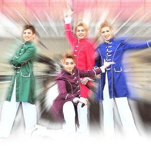 川崎商工会議所公認 ボーイズレビューユニット 10carats 『Fabulous Revue Boys』  2020年12月公演より舞台に出演して頂くイケメン男子限定 総勢50名を大募集!!のサムネイル画像1