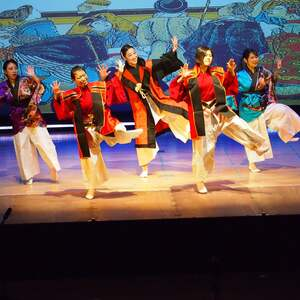 関西トップレベルのショー舞台【THIS IS SHOWTIME】(芝居・唄・踊り) 新人出演者オーディションのサムネイル画像1
