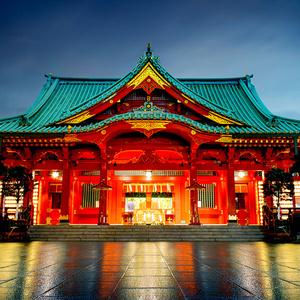 現在神田明神の舞台で公演中の『MASAKADO』出演者募集のサムネイル画像1