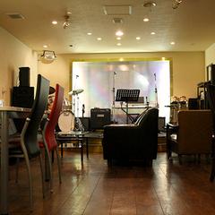 荻窪Live Bar BUNGA画像1