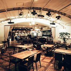 Restaurant Bar CAY 画像1