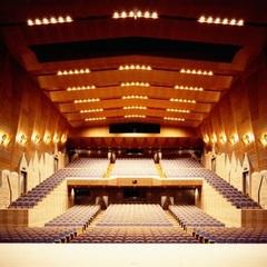 西新井文化ホール(ギャラクホール)画像1