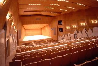 西新井文化ホール(ギャラクホール)画像2