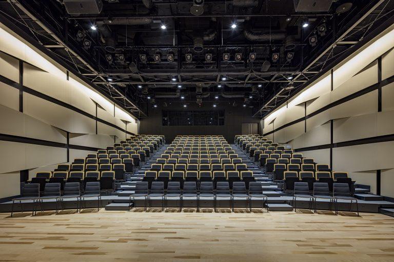 浦安音楽ホール / ハーモニーホール画像2