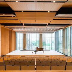 豊洲文化センター(豊洲シビックセンターホール)画像1