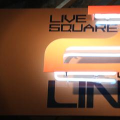 LIVE SQUARE 2nd LINE画像1