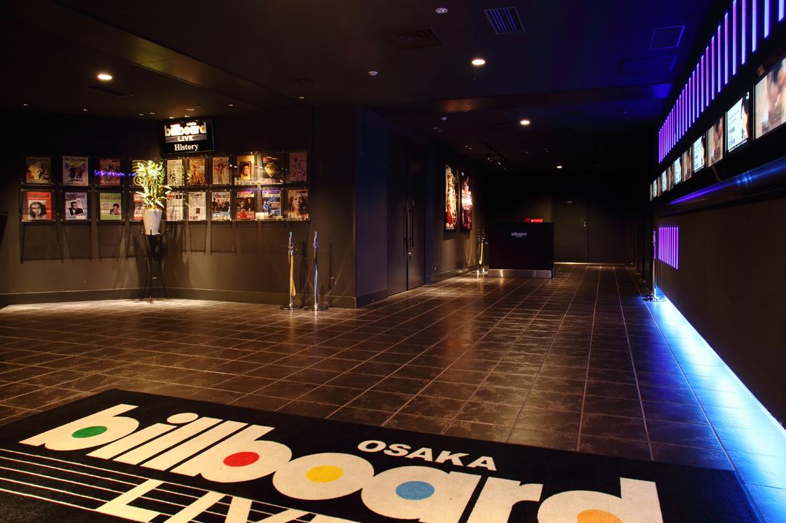 ビルボードライブ大阪画像2