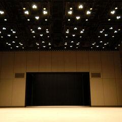 こくみん共済 coop ホール/スペース・ゼロ画像1