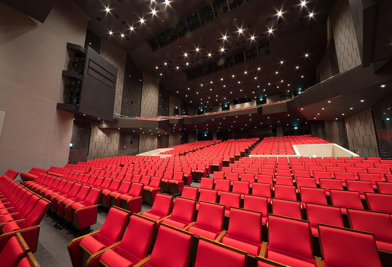 関内ホール画像2