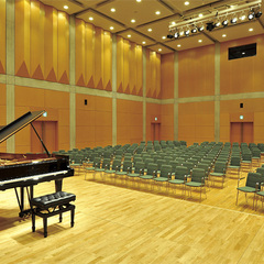 東京オペラシティ リサイタルホール画像1