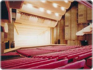 さいたま市文化センター画像1